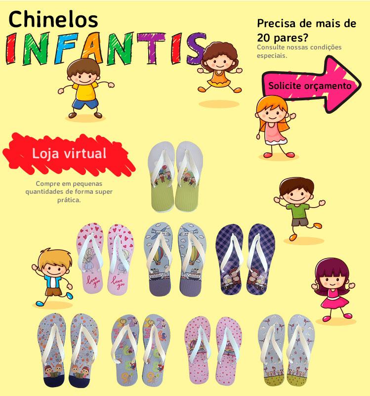 chinelos-infantis