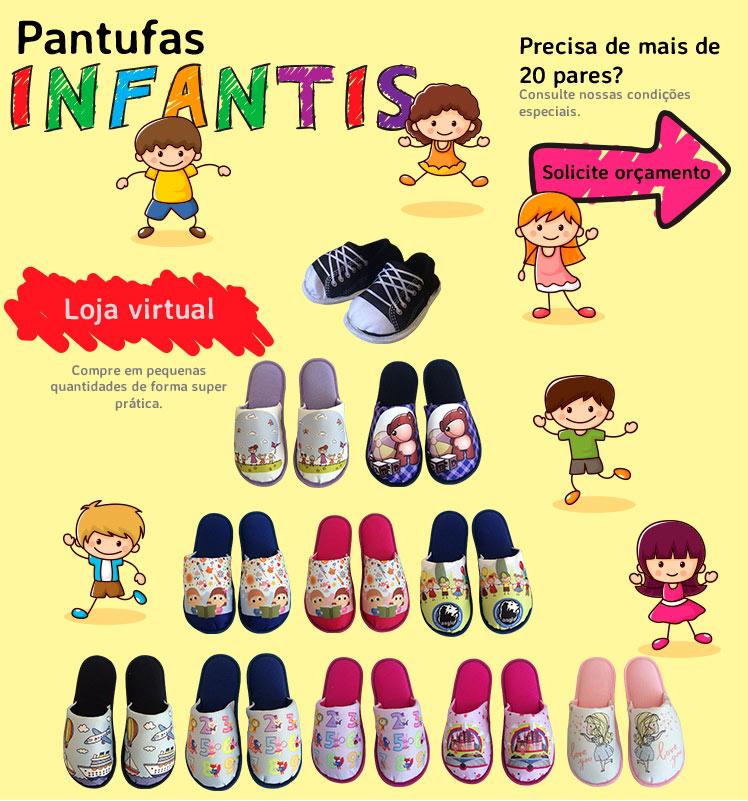 pantufas-infantis